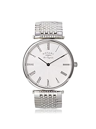 Rotary Men's GB90000-21 Les Originales Silver Stainless Steel Watch