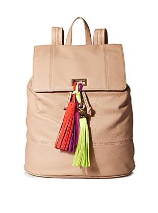 Deux Lux Women's Karma Backpack, Blush