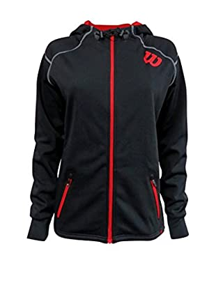 Wilson Sweatjacke M Performance Hoody