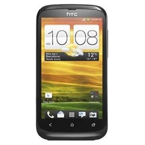 HTC Desire V T328W (Black)