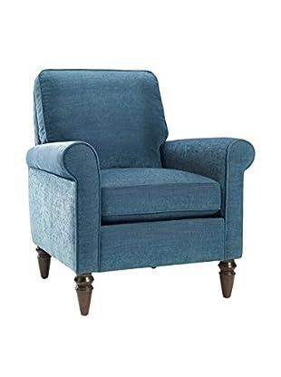 Homeware Hartley Chair, Peacock