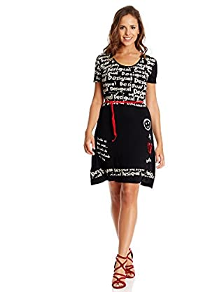 Desigual Kleid Out Espli Rep