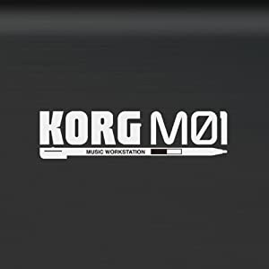 KORG M01(Amazon.co.JP限定販売)