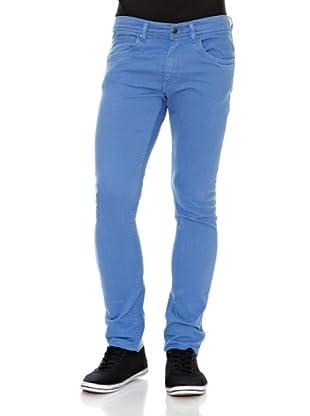 Oran Jean Pantalón Vaquero Montgomery (Azul)