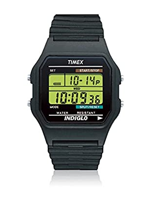 TIMEX Reloj de cuarzo Man Classic Negro 35 mm