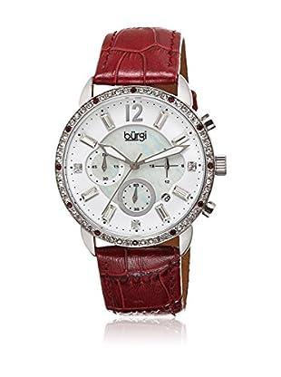 Burgi Uhr mit japanischem Quarzuhrwerk Woman BUR089BUR 38.0 mm