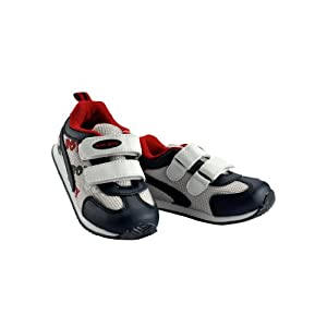 Mee Mee MM-SH 2087 Navy Blue Sports Shoes