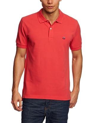 Brooks Brothers Polo Marshall (Rojo)