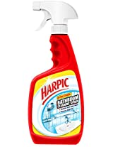 Harpic Bathroom Cleaning Spray - 400 ml