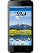 Intex Aqua Q1 Smart mobile Phone (Grey)