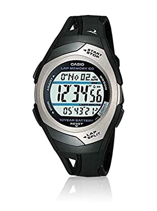 Casio Reloj con movimiento japonés Unisex STR+300C.1 35.2 mm