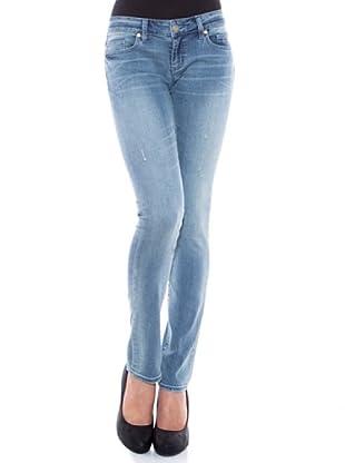 7 Seven LA Jeans Mira (Hellblau)