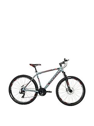 MOMA BIKES Bicicletta Btt 27,5 Alu Full Disc 24V Gtt27,5 Xl Grafite