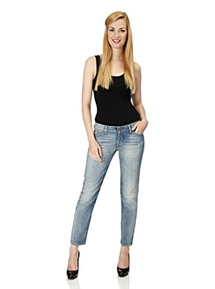 7 for all Mankind Jeans Josefina Boyfriend Style (lazy eight)
