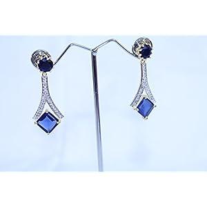 eNV Delicate and elegant earrings