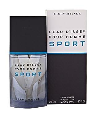 Issey Miyake Eau de Toilette Herren Sport 100 ml, Preis/100 ml: 39.95 EUR