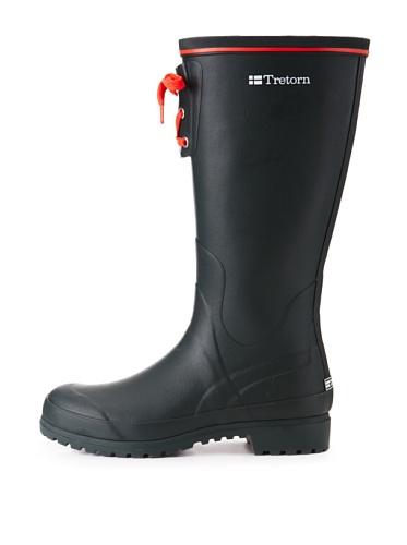 Tretorn Women's Sofiero Rubber Boot (Green)