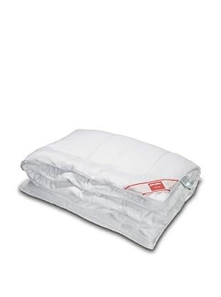 Pikolin Home Relleno Nórdico Fibra Antialérgico 400 Gr/M2, 100% Algodón (Blanco)