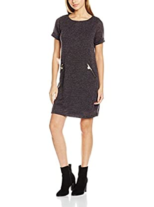 Y By YUMI Vestido Plain Two Pocket