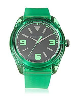 Morellato Reloj de cuarzo Man Colours Verde 42 mm