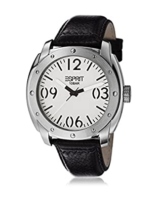 Esprit Reloj con movimiento japonés Man 46 mm