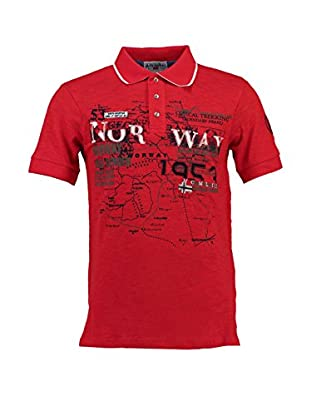 Geographical Norway Poloshirt Kagatelss