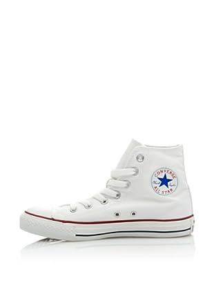 Converse Zapatillas All Star Hi (Blanco)