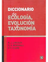 Diccionario de ecologia, evolucion y taxonomia/ Dictionary of Ecology, Evolution and Taxonomy