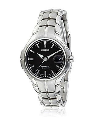 SEIKO Reloj de cuarzo Man SLL051P1 37 mm