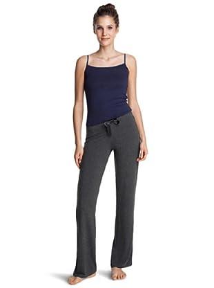 Esprit Bodywear Damen Schlafanzugshose S1794/Luxury Modal (Grau (FB))