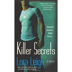 Killer Secrets (Navy Seals)