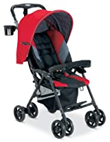 Combi Cosmo Stroller, Red (Discontinued by Manufacturer)
