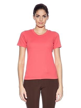 Northland Professional T-Shirt Cooldry Sara Ls (Rosa)