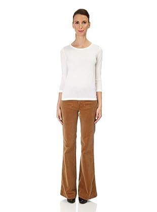 J Brand T-Shirt Sophie (White)