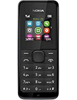 Nokia 105 (Black Color)
