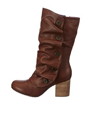 Blowfish Tight Boot BF2480 AU12, Stivali donna (Marrone (Braun (cognac austin PU BF232)))