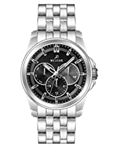 Westar Analog Black Dial Men's Watch 5612STN103
