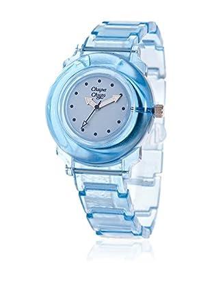Chupa Chups Reloj de cuarzo Kids 0407/3 34 mm