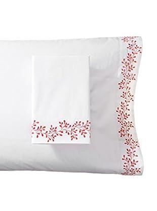 Anne de Solène Flora Pillowcases