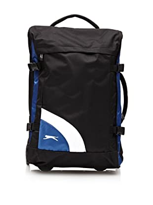 Slazenger Bolsa Viaje (Negro/Azul)