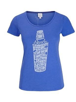 Bench T-Shirt Fargone (amparo blue)