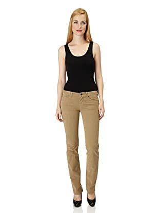7 for all Mankind Samthose Stretch Straight Leg (Sand)