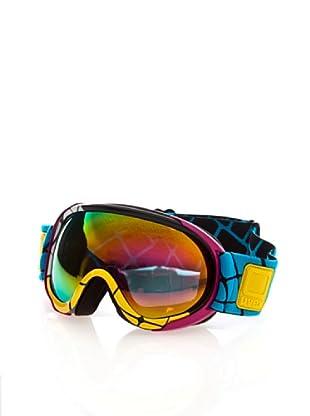 Uvex Máscara Gl7 Pro Core (Multicolor)