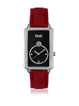 D&G Reloj de cuarzo Woman DW0217 25 mm