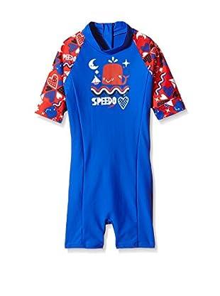 Speedo Schwimmanzug Ess Stsv All-In-One If