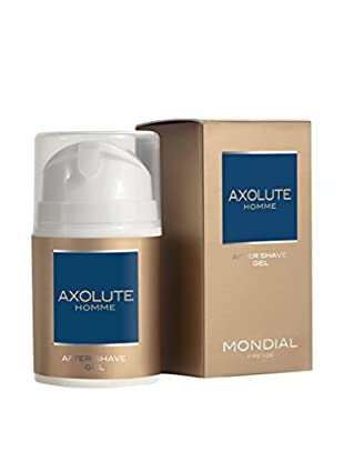 MONDIAL SHAVING Gel Dopobarba Axolute 50 ml