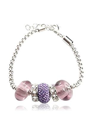 Yasmine Armband Violet