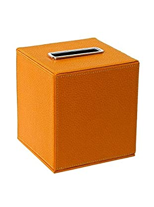 Nameek's Ailanto Colour Tissue Box, Orange