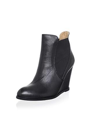 Corso Como Women's Lexy Ankle Boot (Black Madrid)