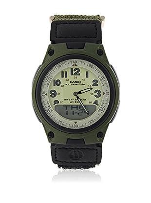 Casio Reloj con movimiento cuarzo japonés Unisex Aw-80V-3B 40 mm